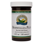 Босвелия Плюс / Boswellia Plus
