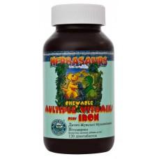 Витазаврики  / Herbasaurus