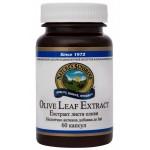 Экстракт Листьев Оливы / Olive Leaf Extract